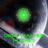 Greg Master Planet Podcast No.4
