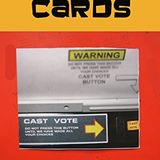 IN THE CARDS -- Stephen Singular on the Bush Vs Gore election and the spectre of manipulation