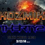Th3rty2 - DEATH WOBBLE RADIO MIX - 3/12/14