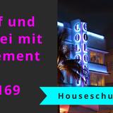 Hüpf und Schrei mit Basement Jaxx, Mr. V und Josh Butler | Folge 169 Houseschuh Podcast HSP169