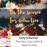 Festive Season Inductions: The risks, your rights and tools to help
