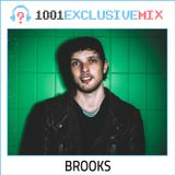 Brooks - 1001Tracklists Exclusive Mix