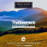 IBIZA GLOBAL RADIO - The Basement Radio Show 075 - Domscott Special Set