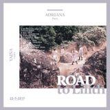 Yajñaradio 22-7 ● Road to Lilith ◇ Adriana Petit