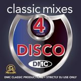 DMC Classic Mixes - Disco, Vol.4