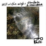 d. towärds & nissan groove – Will-o'-the-wisp podcast
