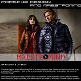 Porsche Design / PCA 8.31.12