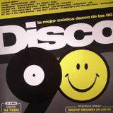 Disco 90 DJ TEDU
