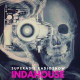 41.-Superasis Indahouse-Radioshow@Radio New York Club.23.06.17