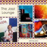The Jazz Lounge on K107fm Community Radio with Grace Black 20th November 2016