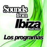 Sounds from Ibiza 2014 - Parte 01 (Semana 15) 55 Min