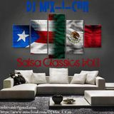DJ Mix-I-Can-Salsa Classics Vol.1