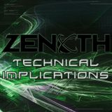 Oberon Guest Mix for Technical Implications January 2016