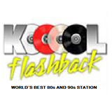 KOOL FLASHBACK - New Wave - Synth Pop