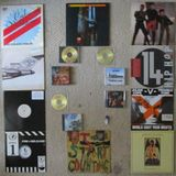 Colin's Cuts #86 Kane FM 103.7 KaneFM.com 7-9am Tue 7Feb17