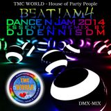 BEATJAM 4 - Dance N Jam 2014 - Essential Remix by DJDennisDM