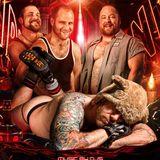 Bearracuda Vancouver Long Weekend Live at 560 2.8.2015 DJ Matt Stands