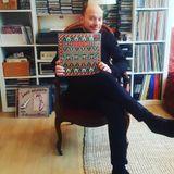"""EMISSION FERAROCK  CHEVEU  & DOUEH  pour la sortie de l'album  """"DAKHLA - SAHARA - SESSION """""""