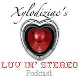 Luv In' Stereo (February 2012 Mix - Part 1)