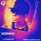 The Music with Normski 02-09-19 FLEX 101.4fm