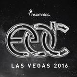 Tiesto - Live @ EDC Las Vegas 2016 - 19.JUN.2016