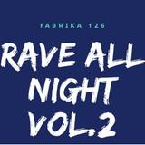 Radko b2b Elenko Dimitrovi  @ Rave All Night vol.2 @ 22.09.2018
