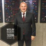 Intervju tjedna - Mislav Kolakušić, 21.11.2018.