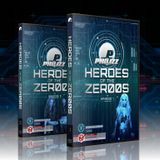 Philizz - Heroes Of The Zer00s Episode 2