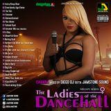 The Ladies Of The Dancehall: Ishawna Mixtape