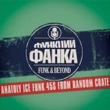 Anatoly Ice - Funk 45s From Random Crate