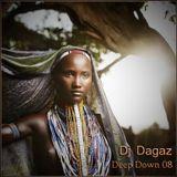 Dj Dagaz - Deep Down 08 (Deep Techno, Dub Techno, Progressive House Mix)