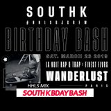 HHLSMIX - SOUTH K BDAY BASH