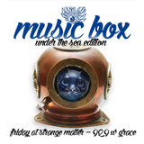 PLF's First Friday: Music Box (5/1/15)