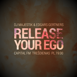 RELEASE YOUR EGO 18.03.2015.