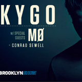 Kygo live @ Barclays Center (Brooklyn, New York) – 21.01.2016 [FREE DOWNLOAD]