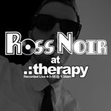 Ross Noir At Therapy 4-3-16