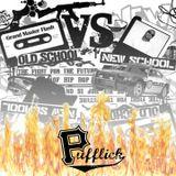 Old Skool vs Nu Skool Live Mix