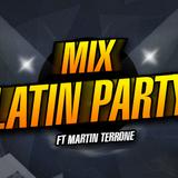 Mix Latin Party By DJ Meke FT DJ Jhonny Luna