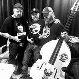 Anarkistinen Teehetki 26.10.2017: Nicky Rothen Band vieraana
