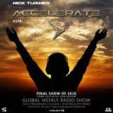 Nick Turner - ACCELERATE #178