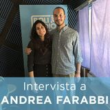 Intervista a Andrea Farabbi