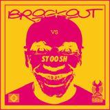 Stoosh vs Brockout (July 2016) Hosted by Mowack, Sammy Dubz & Lance Souter