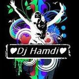 Deejay Hamdi In The mix Black Beat vol 01