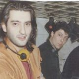 Marco Trani & Claudio Coccoluto @ dadada, Riccione - 1992