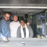 The Do!! You!!! Breakfast Show w/ Charlie Bones, Dubplate Pearl & Mr. Swing Easy - 30th October 2015