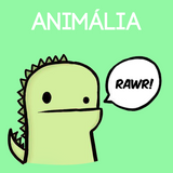 Animália - Maleta de primeiros socorros