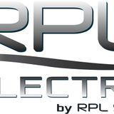 Second retro house set for rpl Electro