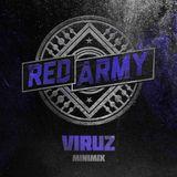 Viruz Red Army Mini-Mix