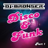Disco & Funk Part 1 (Mixtape)