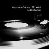 Alternative Saturday Dance Mix Vol 4 by DeeJayJose